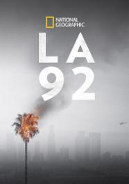 LA 92 - stream