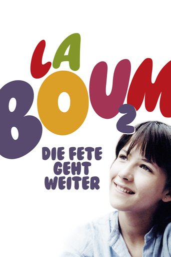 La Boum 2 - Die Fete geht weiter stream