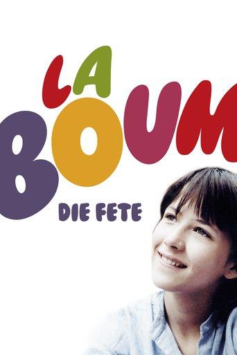 La Boum - Die Fete stream