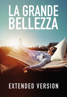 La Grande Bellezza - Extended Version stream