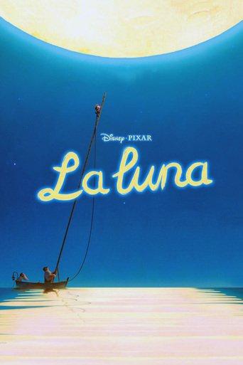 La Luna - stream