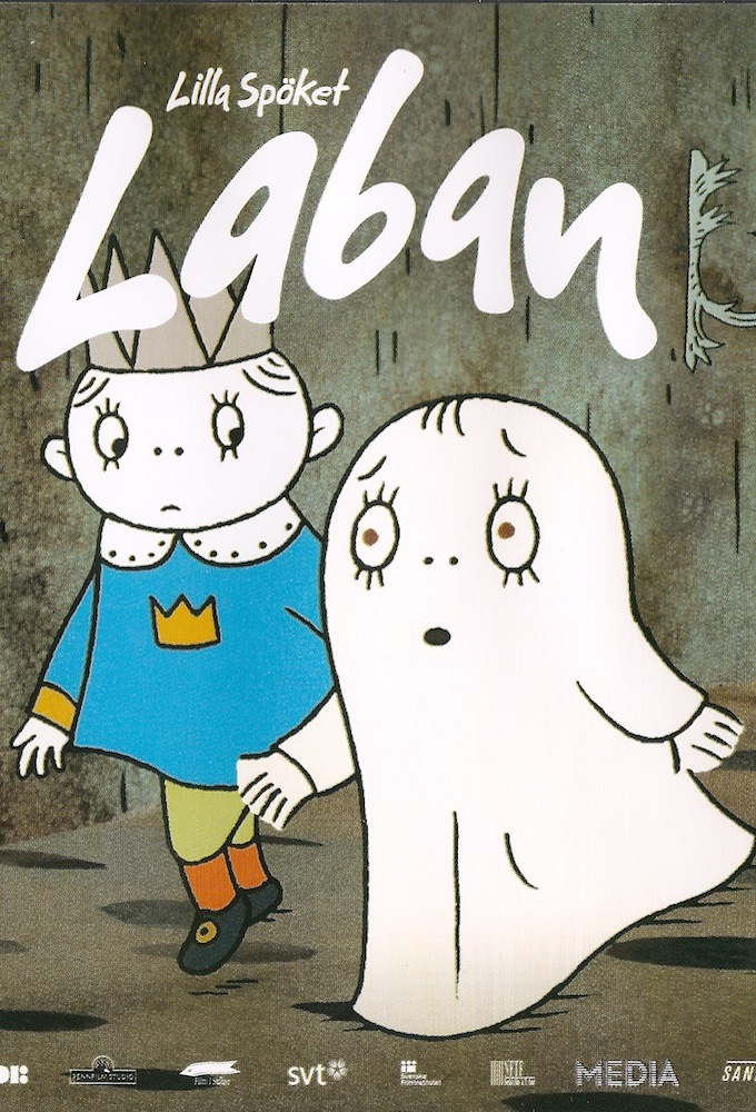 Film Laban, das kleine Gespenst Stream