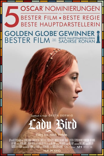 Lady Bird Stream