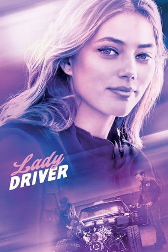 Lady Driver Stream