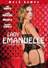 Lady Emanuelle stream