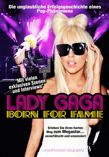 Lady Gaga - Born for Fame stream