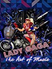 Lady Gaga: The Art of Music Stream