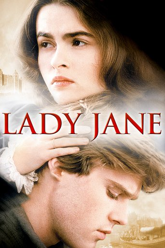 Lady Jane stream
