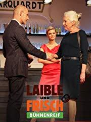 Laible und Frisch - Bühnenreif stream