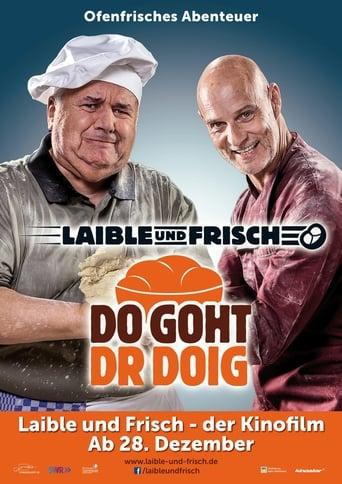 Laible und Frisch-Do goht dr Doig Stream