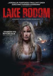 Lake Bodom stream