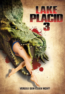 Lake Placid 3 stream