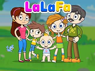 LaLaFa Stream