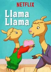 Lama Lama stream
