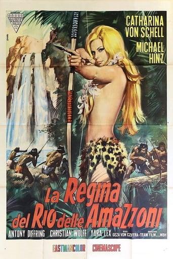 Lana - Königin der Amazonen Stream