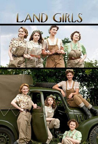 Land Girls stream
