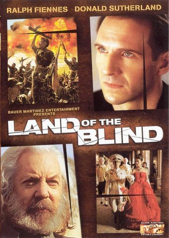 Land of the Blind stream