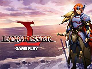 Langrisser Gameplay Stream