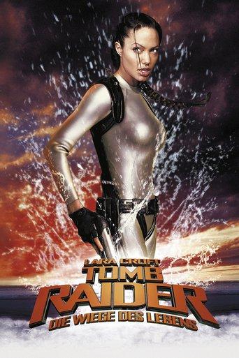 Lara Croft: Tomb Raider - Die Wiege des Lebens - stream