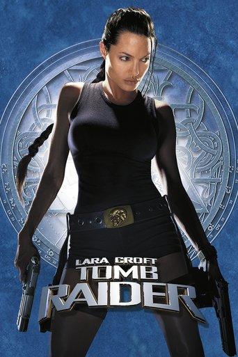 Lara Croft: Tomb Raider Stream