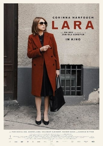Lara Stream