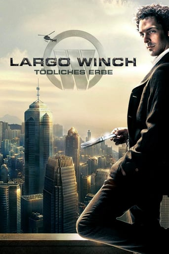 Largo Winch - Tödliches Erbe stream