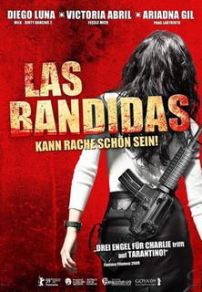Las Bandidas - Kann Rache schön sein! stream