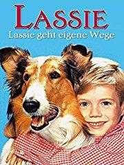 Lassie geht eigene Wege stream