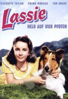 Lassie - Held auf vier Pfoten stream