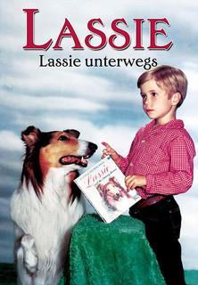 Lassie unterwegs stream
