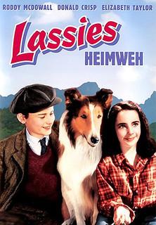 Lassies Heimweh - stream