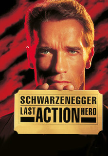 Last Action Hero stream