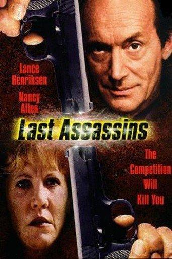 Last Assassins stream