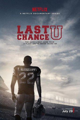 Last Chance U - stream