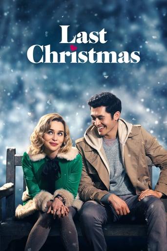 Last Christmas Stream