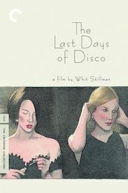 Last Days of Disco - Nachts wird Geschichte gemacht stream