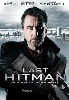 Last Hitman - 24 Stunden in der Hölle stream