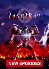 LAST HOPE stream