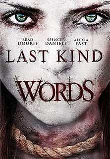Last kind Words stream