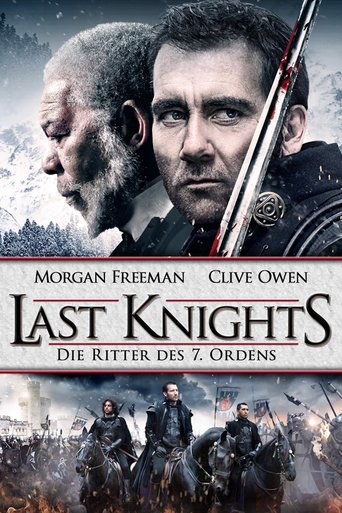 Last Knights: Die Ritter des 7. Ordens stream