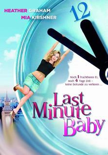 Last Minute Baby stream