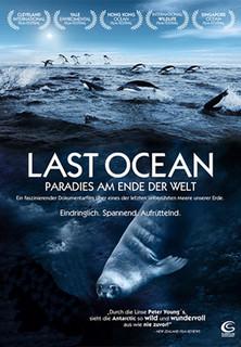 Last Ocean stream
