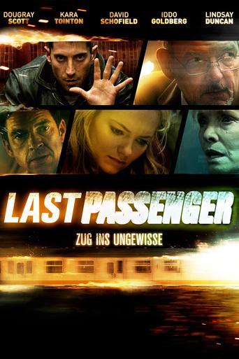 Last Passenger stream