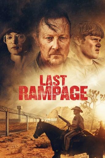Last Rampage: Der Ausbruch des Gary Tison Stream