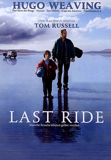 Last Ride stream