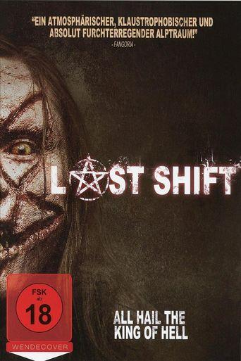 Last Shift - stream