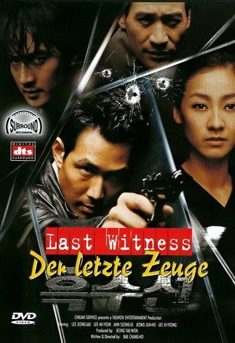 Last Witness - Der letzte Zeuge stream