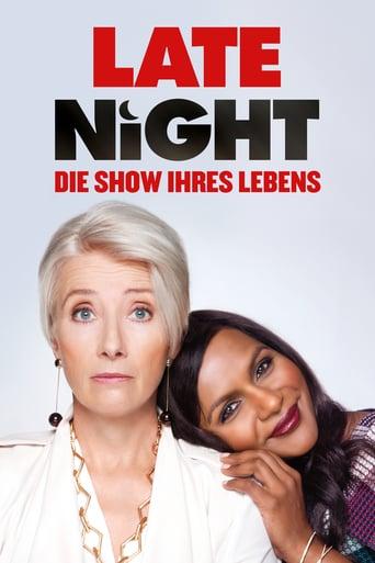 Late Night - Die Show ihres Lebens Stream