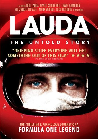Lauda: The Untold Story stream