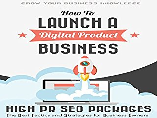 Launch a Digital Product Business stream